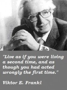 victor frankl on second life