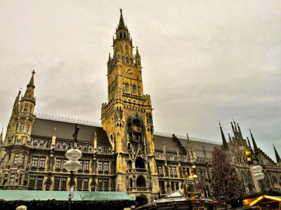 Roman Catholic churches abound in Germany