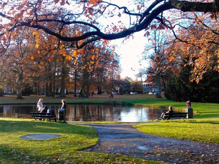 oranjepark-apeldoorn-holland